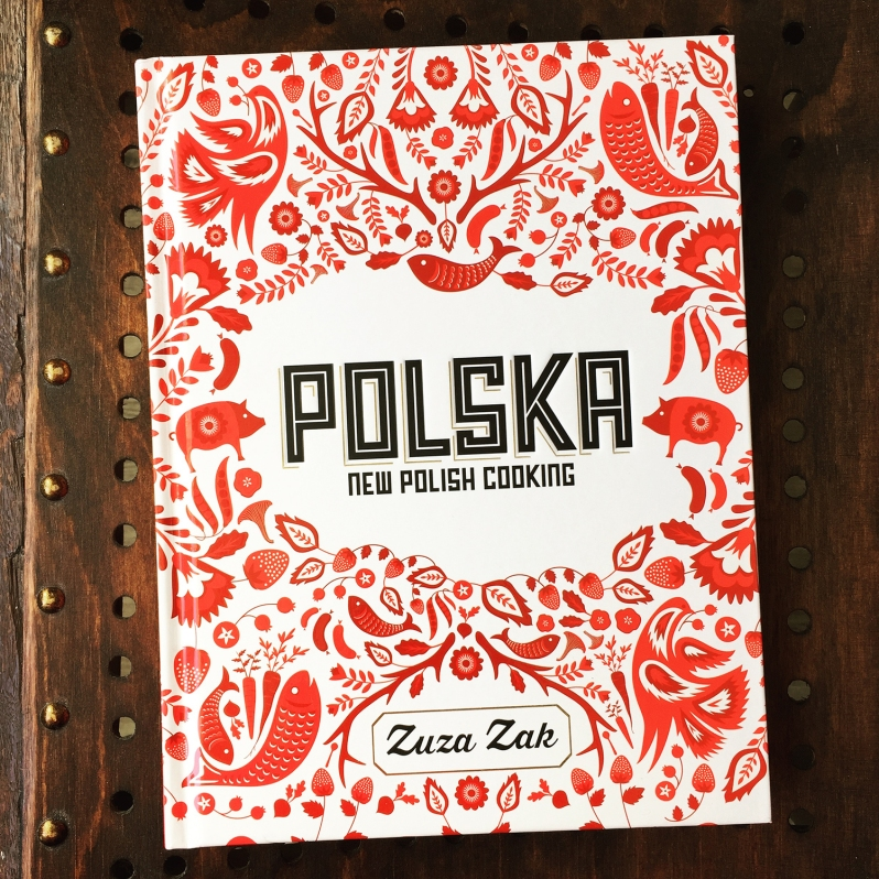 Polska - New Polish Cooking